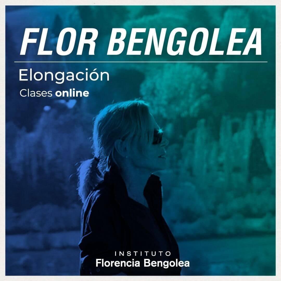 ELONGACIÓN - Flor Bengolea
