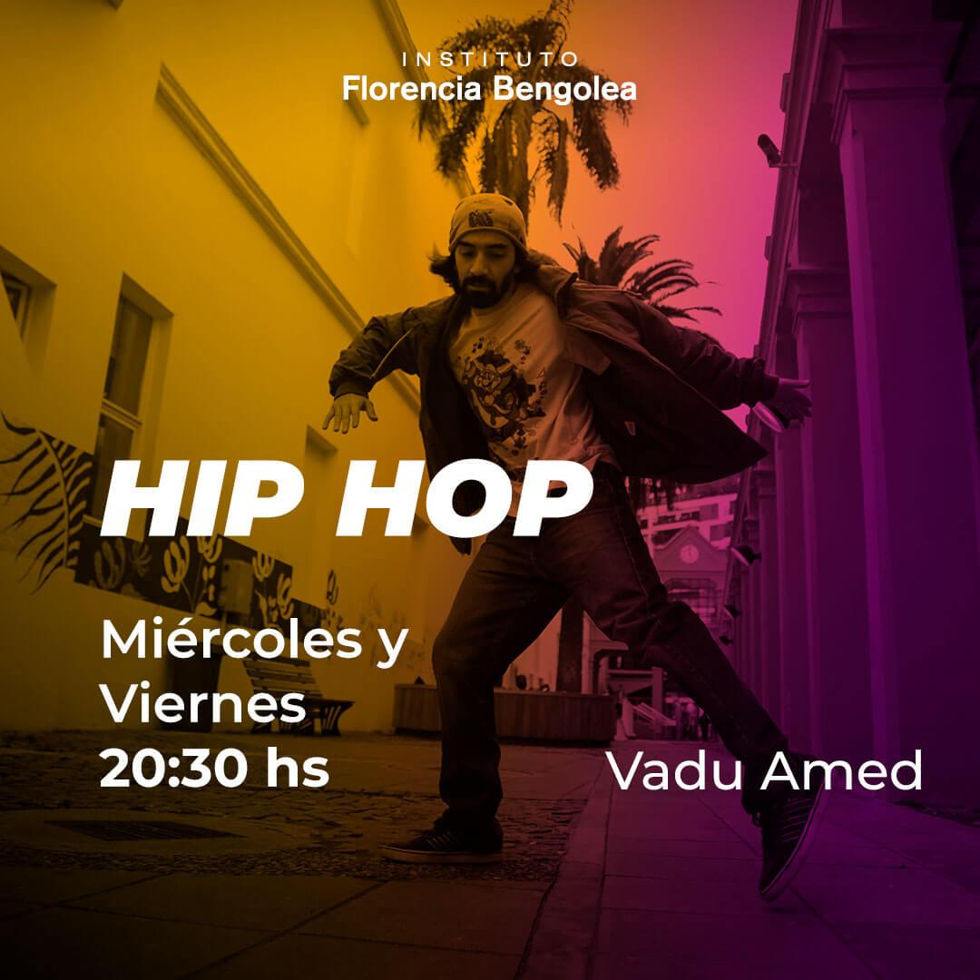 HIP HOP - Vadu Amed