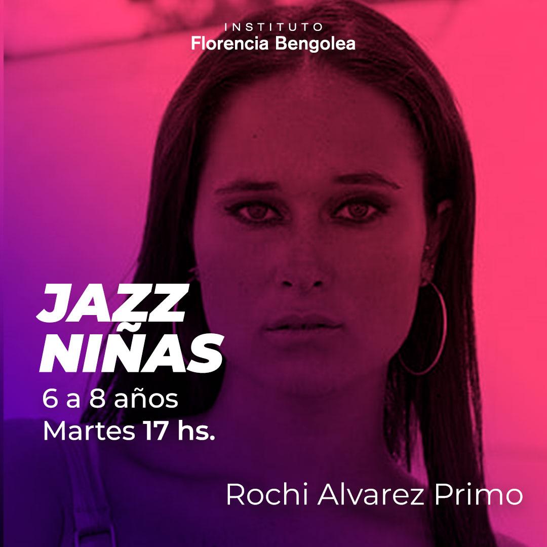 jazz_niñas