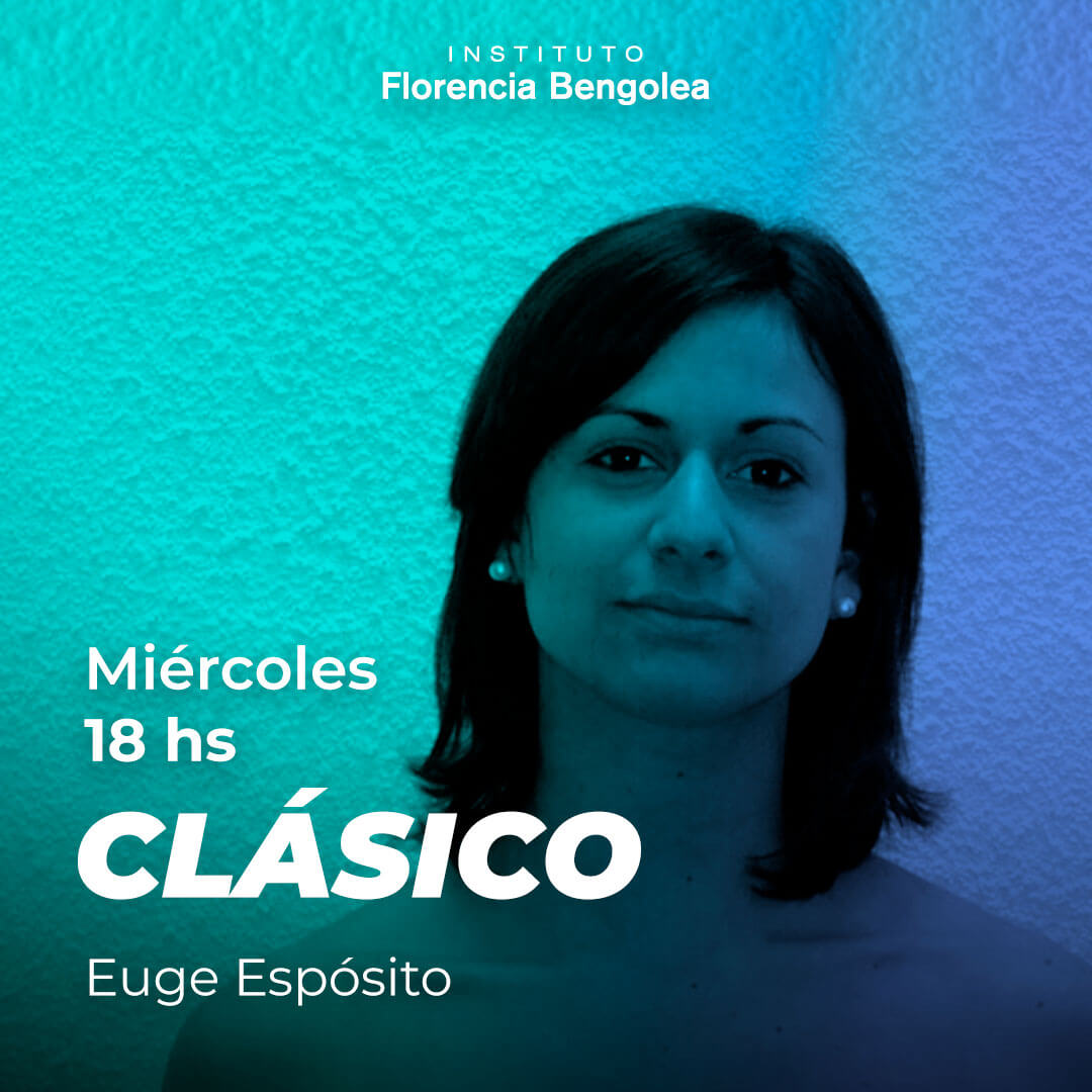 CLÁSICO - Euge Esposito