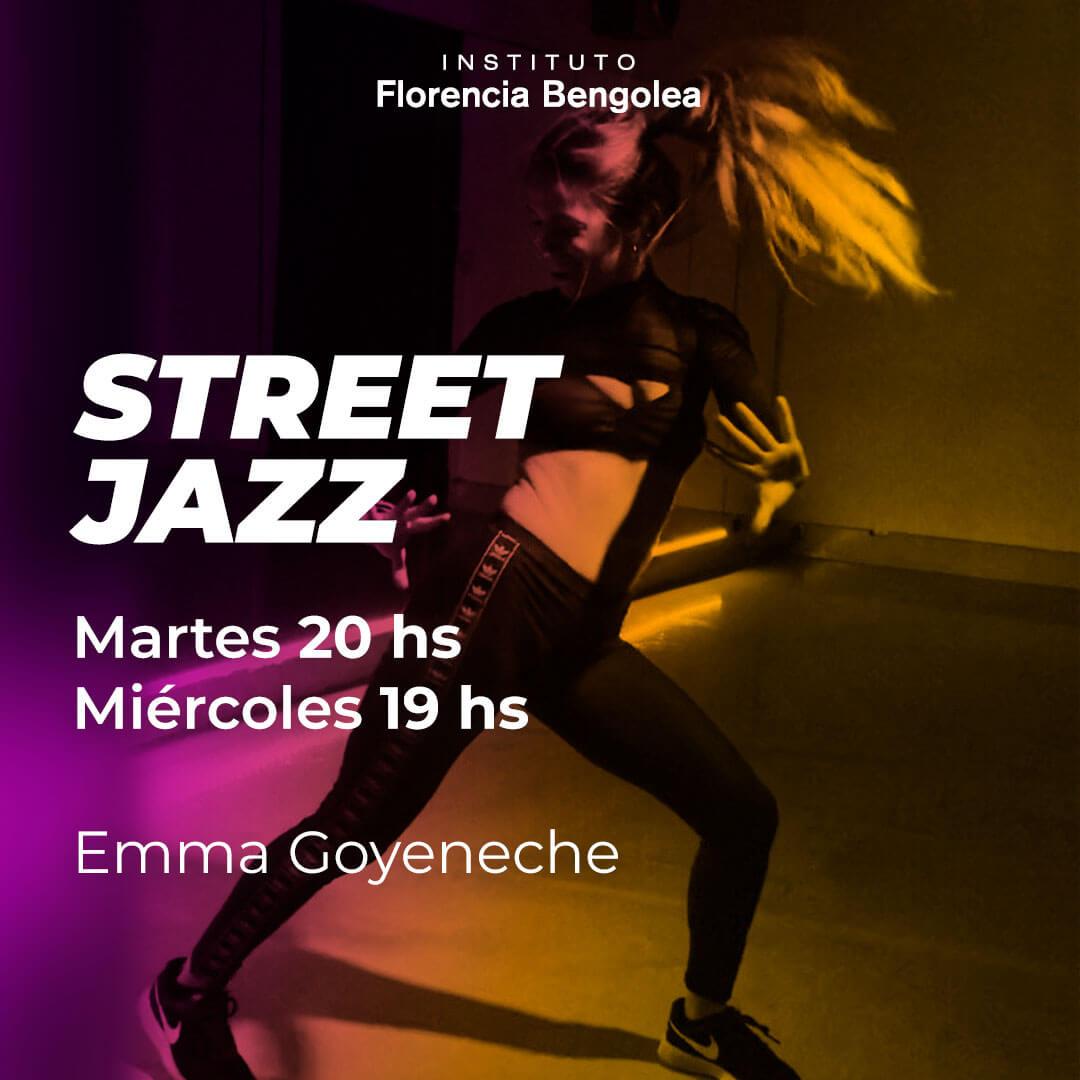 STREET JAZZ - Emma Goyeneche (1)
