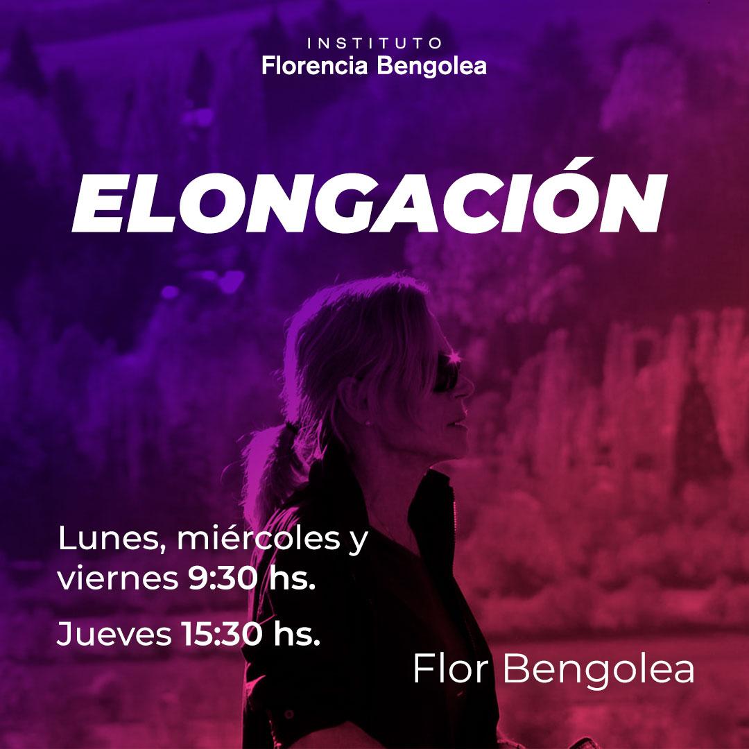 elongacion